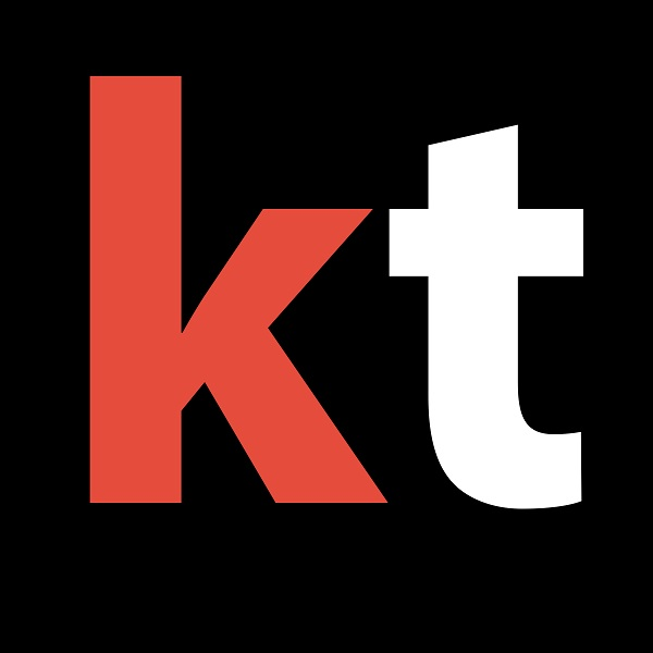 Logo kt