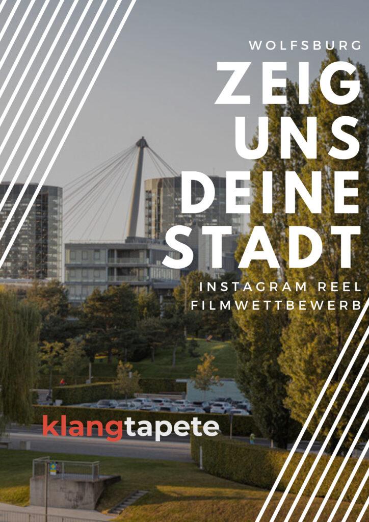 Stadt der Zukunft – Wolfsburg in Bewegung